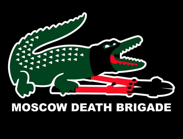 Moscow Death Brigade + Reta